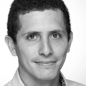 DANIEL CHAVES GÓMEZ - Writer & Director