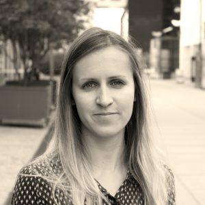 NADINE SCHWEIGARDT - Screenwriter
