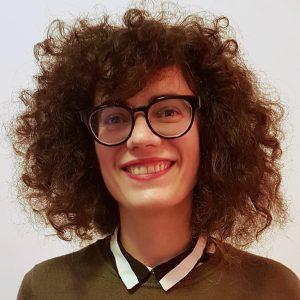 MARIA TSIGKA - Producer & Screenwriter