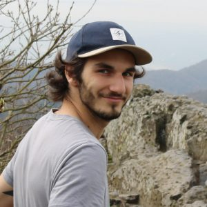 DAVID SRIDHARAN - Assistant & Junior Producer