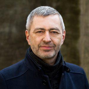 MARKUS HALBERSCHMIDT - Producer
